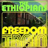Ethiopians - Freedom Train  (Kingston Sounds) CD
